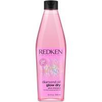Redken Diamond Oil Glow Dry Shampoo 300 ml