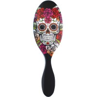 The Wet Brush Sugar Skull Red Rose