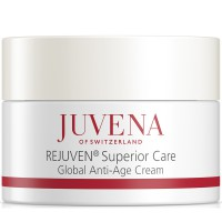 Juvena Rejuven Men Global Anti-Age Cream 50 ml