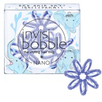 Invisibobble NANO Circus Collection Irrelephant 3er-Set