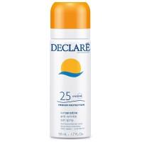 Declare Sun Anti Wrinkle Sun Spray SPF 25 50ml