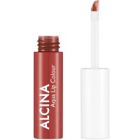 Alcina Summer Breeze Aqua Lip Colour water reed