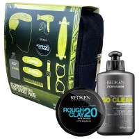 Redken For Men Buzz Cut Kit