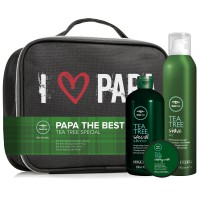 Paul Mitchell Papa The Best  Tea Tree Set