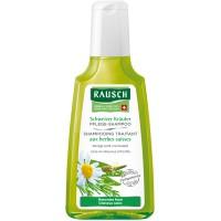 Rausch Schweizer Kräuter Pflege Shampoo 200 ml
