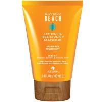 Alterna Bamboo Beach 1-Minute Recovery Masque 100 ml
