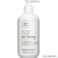 Paul Mitchell Tee Tree Scalp Care anti-thinning Conditioner 1000 ml