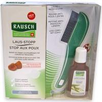 Rausch Laus-Stopp Set