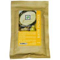 TANAMERA tropisches Ingwer Badepulver 50g