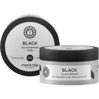 Maria Nila Colour Refresh Black 100 ml
