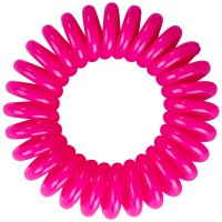 HH Simonsen Hair Bobbles pink 3 Stück