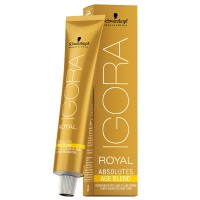 Schwarzkopf Igora Royal Absolutes 8-60 Hellblond Schoko natur 60 ml