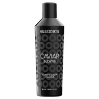 Selective Caviar Sublime Ultimate Luxury Shampoo 250 ml