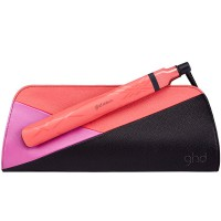 ghd Platinum Pink Blush Styler