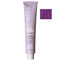 milk_shake 5.77 Creative Conditioning Permanent Colour intense violet light brown 100 ml