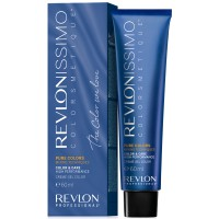 Revlon Revlonissimo Colorsmetique Pure Colors 012 Irisé-grau 60 ml