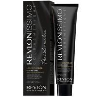 Revlon Revlonissimo Colorsmetique High Coverage 4 Mittelbraun 60 ml
