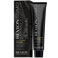 Revlon Revlonissimo Colorsmetique High Coverage 5,35 hellbraun bernstein 60 ml
