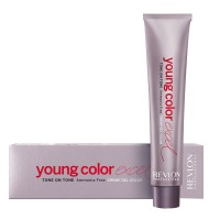 Revlon Young Color Excel 4 Medium Brown 70 ml
