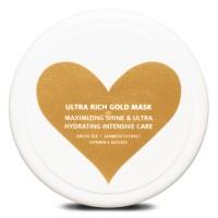 Elizabeta Zefi Ultra Rich Gold Mask 250 ml