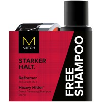 Paul Mitchell Mitch free Shampoo - Reformer