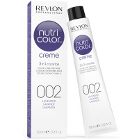 Revlon Nutri Color Cream 002 Lavender 100 ml