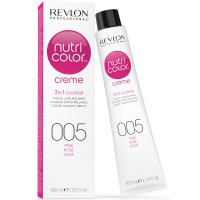 Revlon Nutri Color Cream 005 Pink 100 ml