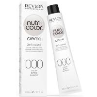 Revlon Nutri Color Cream 000 Clear 100 ml