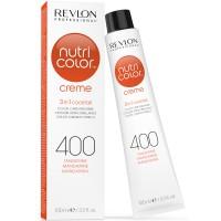 Revlon Nutri Color Cream 400 Tangerine 100 ml