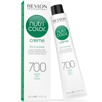Revlon Nutri Color Cream 700 Green 100 ml