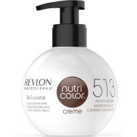 Revlon Nutri Color Cream 513 Frosty Brown 270 ml