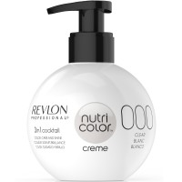 Revlon Nutri Color Cream 000 Clear 270 ml