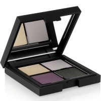 STAGECOLOR Satin Feeling Eyeshadow Quartet Purple Dream