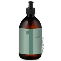 ID Hair Solutions Nr.1 Shampoo 100 ml