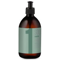 ID Hair Solutions Nr.1 Shampoo 500 ml