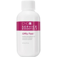 CND Offly Fast Moisturizing Remover 59 ml