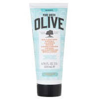 Korres Olive Glanz Conditioner 200 ml