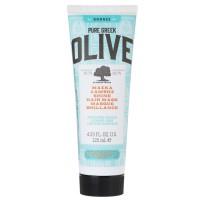 Korres Olive Glanz Haarmaske 125 ml