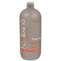 Nouvelle Kapillixine Energy Care Shampoo bei Haarausfall 1000 ml