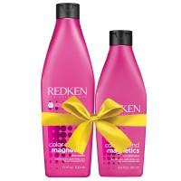 Redken Color Extend Magnetics Shampoo & Conditioner