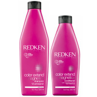Redken Color Extend Magnetics Shampoo & Conditioner