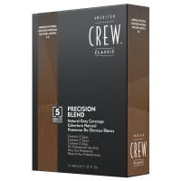 American Crew Precision Blend Medium Natural 3x40 ml