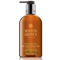 Molton Brown Black Pepperpod Hand Wash 300 ml