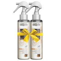 L'Oréal Professionnel tecni.art Duo Wild Styles Powder in Lotion 2x 150 ml