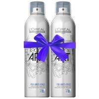 L'Oréal Professionnel tecni.art Fix Anti Frizz 2x 250 ml