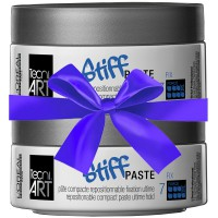 L'Oréal Professionnel tecni.art Duo Fix Stiff Paste 2x 75 ml