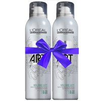 L'Oréal Professionnel tecni.art Volume Lift 2x 250 ml