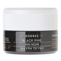 Korres Black Pine 3D Tagescreme für normale bis Mischhaut 40 ml
