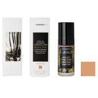 Korres Black Pine Foundation BPF3 30 ml