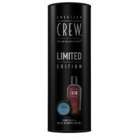 American Crew Fiber & Daily Shampoo Set